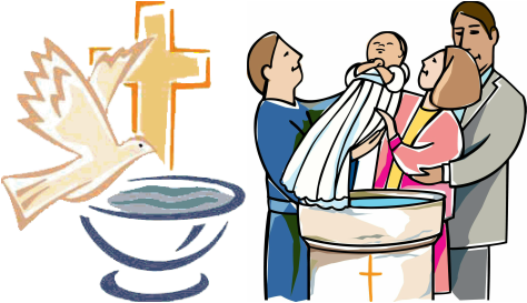 Sacraments Of Initiation Sacraments Assignment